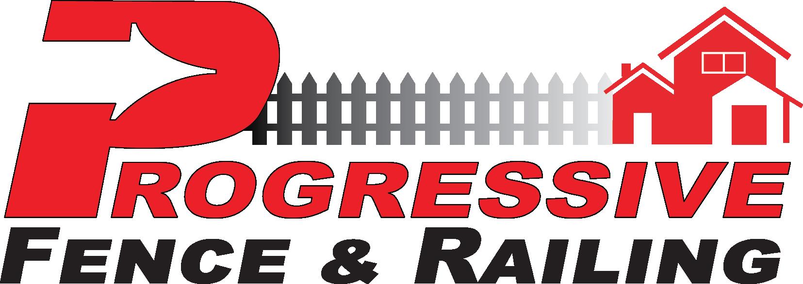 Progressive Fence and Railing