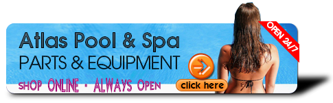 Atlas Pools & Spas Parts & Equipment