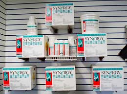 Synergy Pool & Spa Chemical System